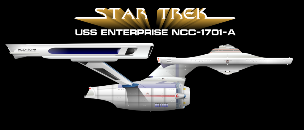 Refit USS Enterprise